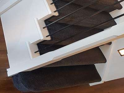 Carpet Stairs Installing Laying Repair melbourne-feat