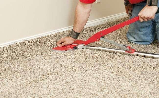 carpet & flooring stretching melbourne