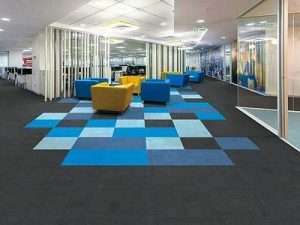 carpet tiles suppliers melbourne