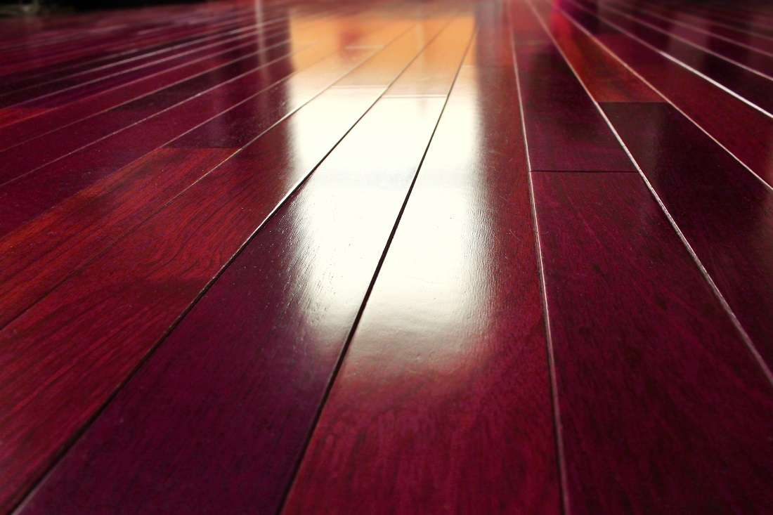 timber flooring options melbourne