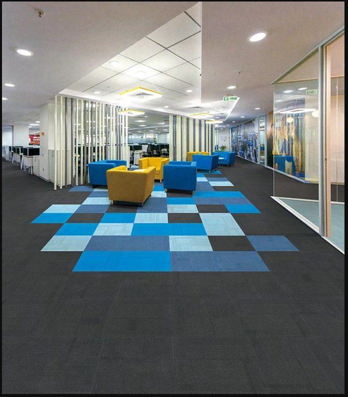 carpet tiles melbourne