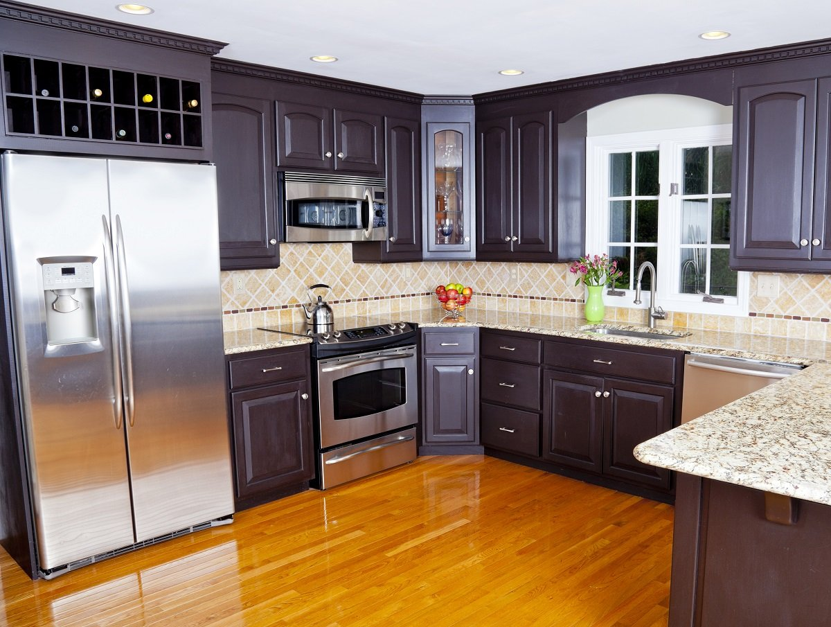 Top 5 Most Popular Kitchen Flooring Trends For 2021
