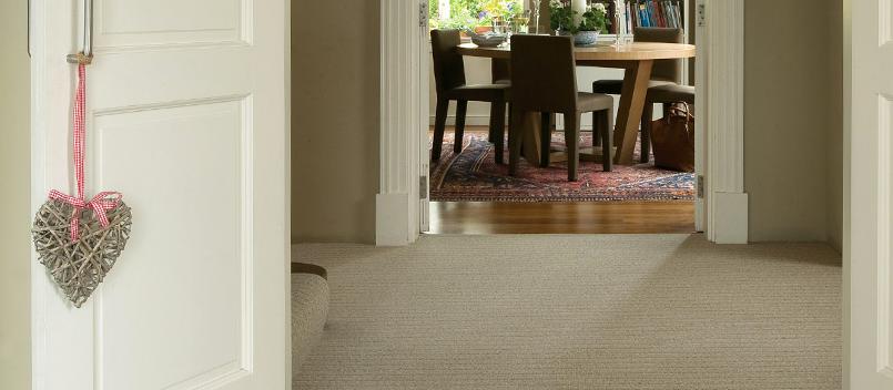 choose carpet colours