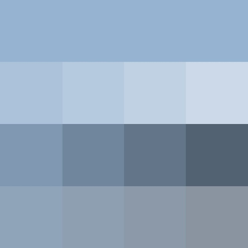 blue grey colour combinations interior styling