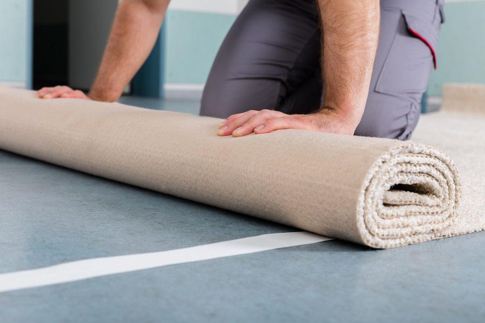 carpet replacement melbourne