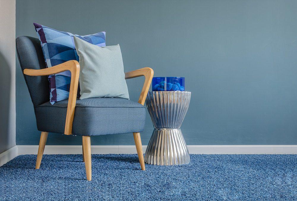 blue carpet melbourne