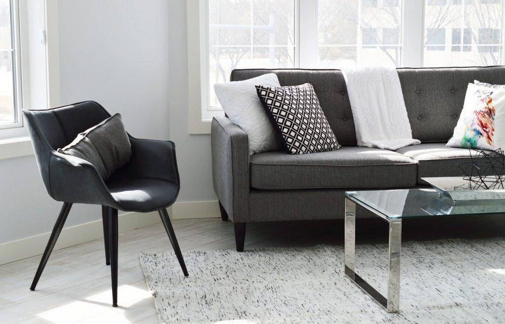 Interior Design Ideas For Your Modern Home