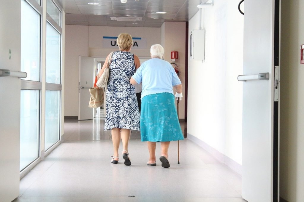 Best commercial flooring for medical facilities