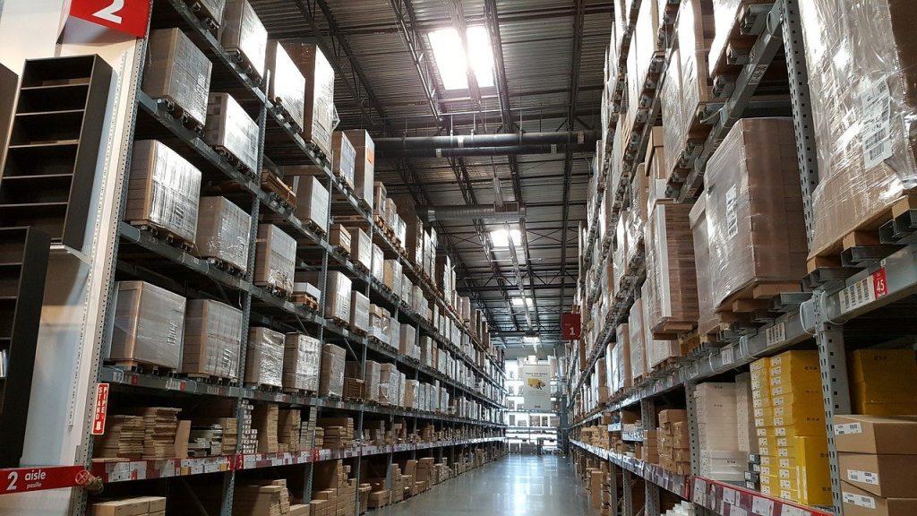 Best commercial flooring for warehouses